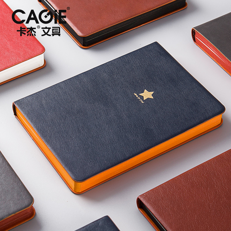 Cagie Vintage Notebooks Creative Travelers Notebook
