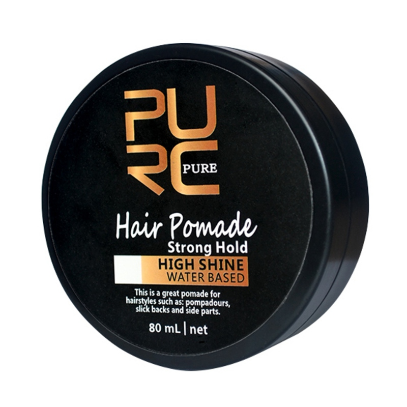 Hair Pomade For Hair Styling Strong Hold HIGH SHINE Natural Look Hair Pomade Ancient Hair Cream Product