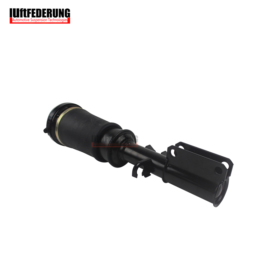Luftfederung New Right Air Spring Front Suspension Shock Absorber Air Ride Strut Assembly Fit Bmw E53 X5 37116757502 37116761444