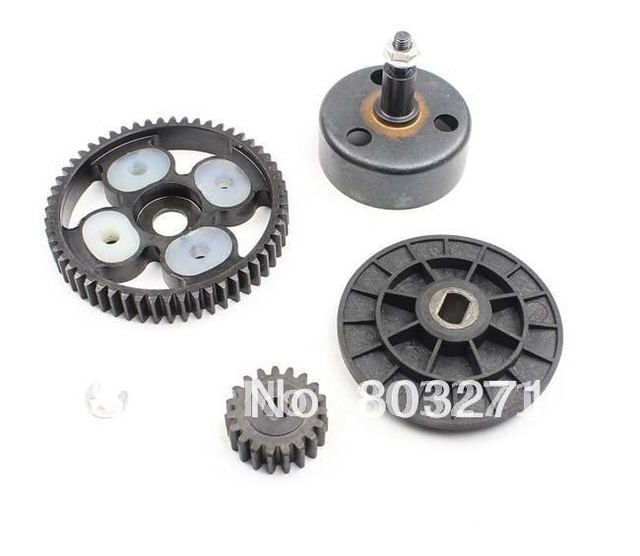 Free Shipping- Baja19/55 Hardened Steel TORQUE Set  for Baja 5B/5T/5SC,Fit for HPI (2pcs)