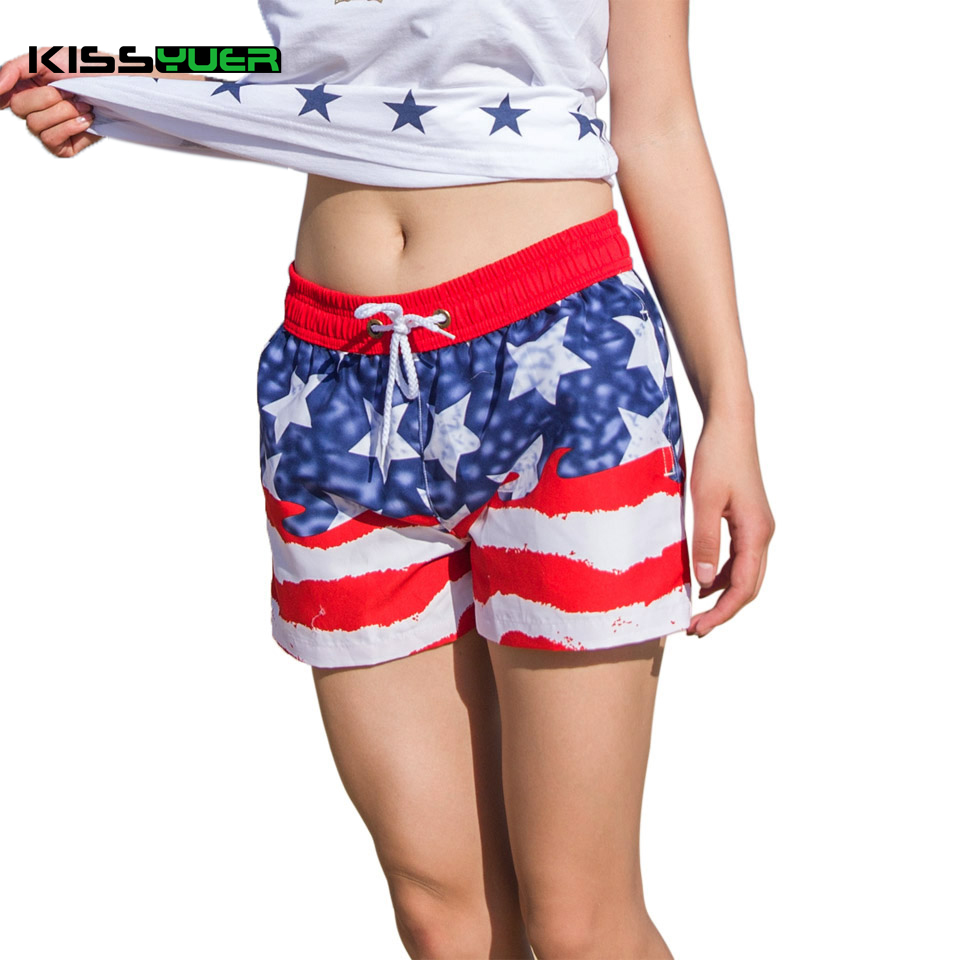 Online Get Cheap Ladies' Beach Shorts -Aliexpress.com ...