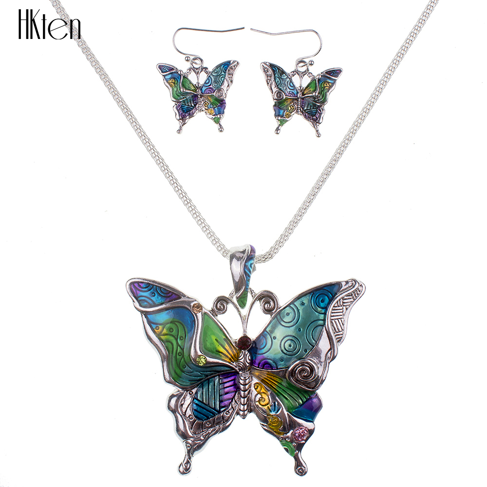 Ms1504260 Fashion Jewelry Sets Hight Quality Necklace Sets