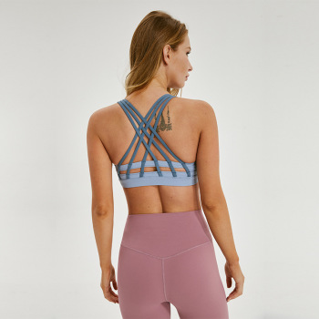 Bra With Removable Pads