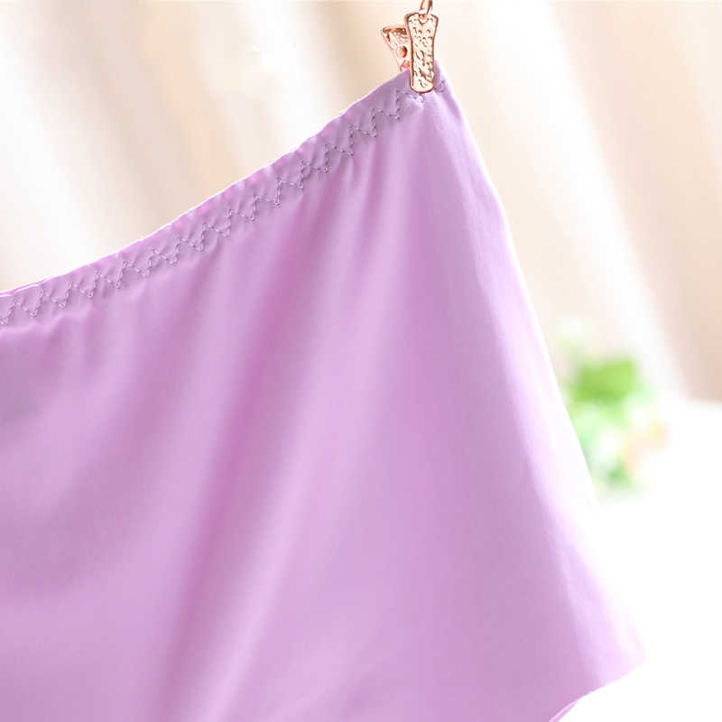 4 PCS lato seksowne krótkie spodnie kobiet bielizna kobiet bokser bez szwu bezpieczeństwa szorty Casual majtki pod spódnica szorty