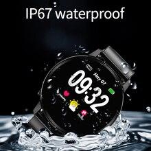 S01 Smart Watch 2019 Waterproof Heart Rate Men Blood Pressure Sport Smartwatch Oxygen Bracelet