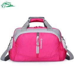 Jeebel Nylon Waterproof Sports Gym Bag Women Men For Gym Fitness Training Shoulder Travel Handbag yoga Bag Luggage