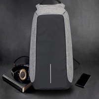 2017New 100 Anti Theft Design 15 6 Inch Laptop Backpack Men Women Computer Notebook Bag Laptop
