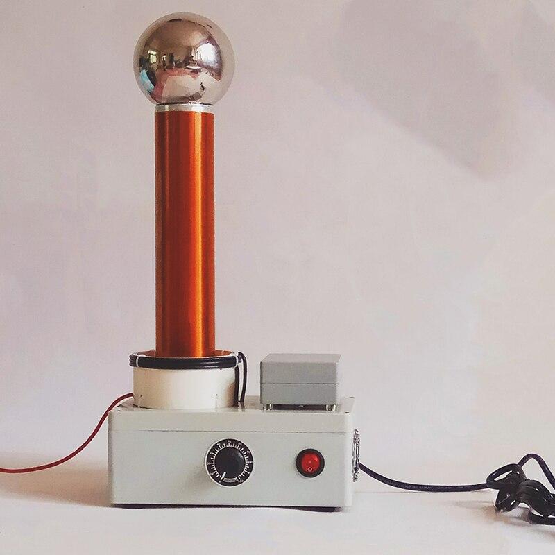 Tesla bobine éclateur Tesla bobine
