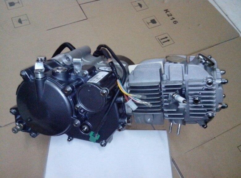 Aliexpress Buy Lifan 150cc 4 Stroke Horizontal Performance