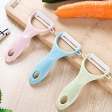 Многофункциональный Овощной фруктовый яблочный слайсер картофель огурец морковь инструмент для очистки початков кукурузы Терка резак