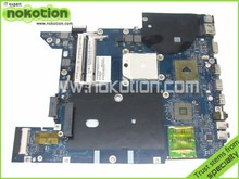 LA-4921P MBPBG02001 laptop motherboard for acer aspire 4535 AMD ddr2 With ATI 216-0728014 Graphics Socket S1 MB.PBG02.001
