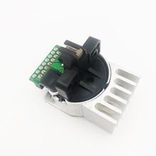 Used TM-U220 Printhead For Epson TM-220 U220PD U220PA B M188D U288B  M188D U288B Dot matrix printer Print head стоимость