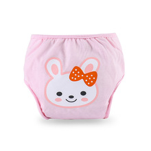 Baby Nappies Cloth Diapers 2018 New 3pcs/Set Washable Cloth Diaper Cover Adjustable Nappy Reusable Baby Waterproof Nappies