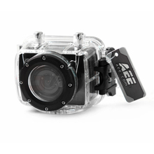 AEE SD 20 Sports Action Waterproof Camera with Wifi Full-HD 1080p 12MP 2.0 LCD 170 Degree Wide Lens