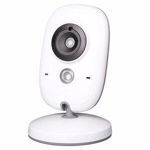 Image 3 - VB603 Video Baby Monitor 2,4G Wireless mit 3,2 Zoll LCD 2 Weg Audio Sprechen Nachtsicht Überwachung Sicherheit Kamera babysitter