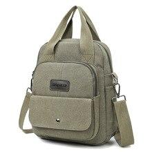 71c88d241f2d6 WENYUJH 2019 kobiet plecak szkolne torby dla nastolatków pięć nocy w plecaki  płótnie plecak weekendowa torby worek Mochilas