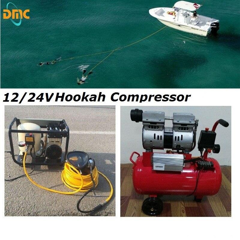 Popular scuba compressor buy cheap scuba compressor lots - Hookah dive compressor ...