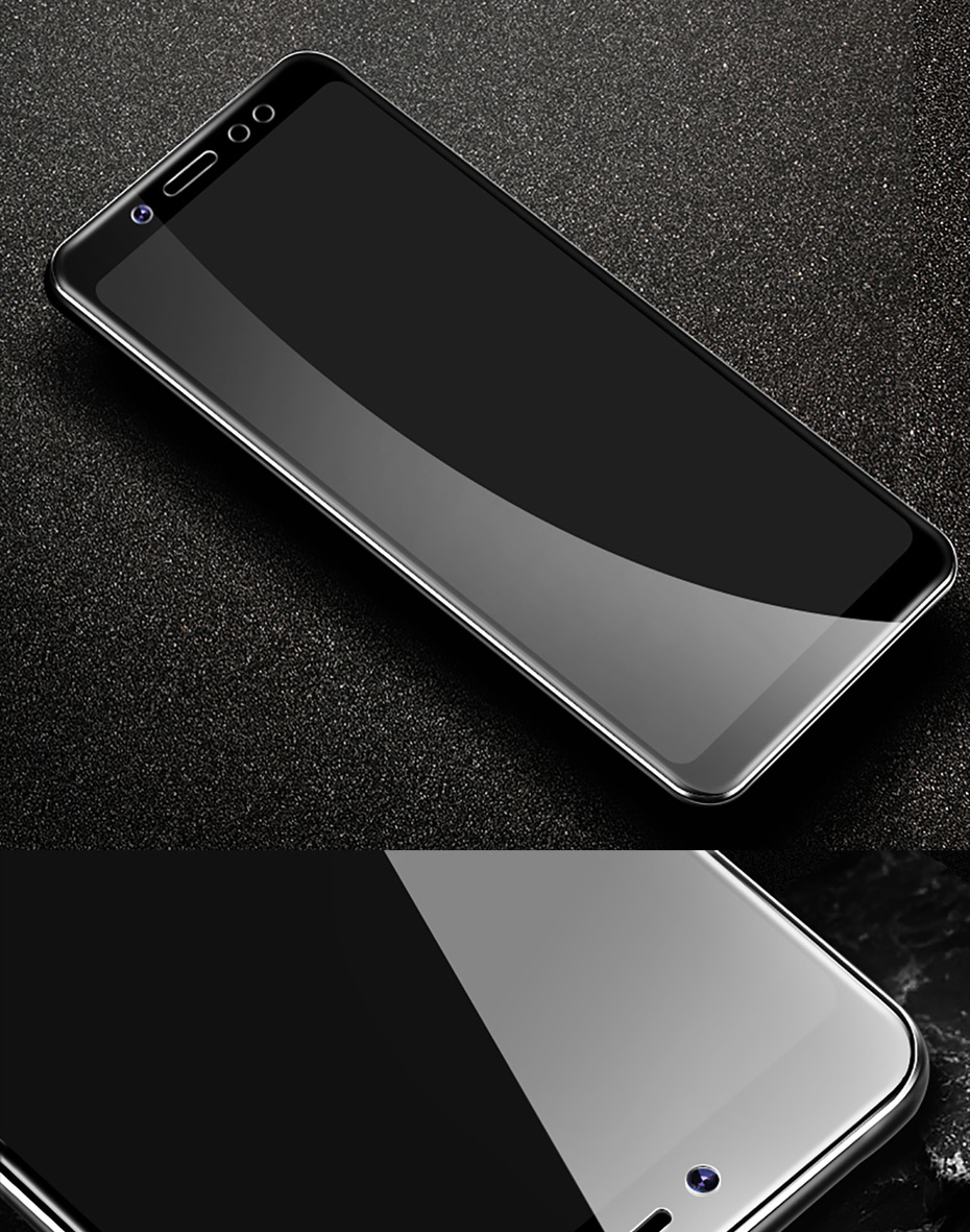3Pcs Full Cover Tempered Glass For Xiaomi Redmi Note 7 6 5 Pro 5A 6 Screen Protector For Redmi 5 Plus 6A Protective Glass Film 13