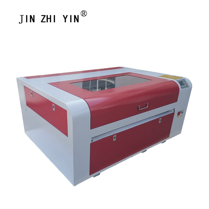 1080 Co2 Laser Engraving Machine 130w EFR Table Top Laser Cutting And Engraving Machine