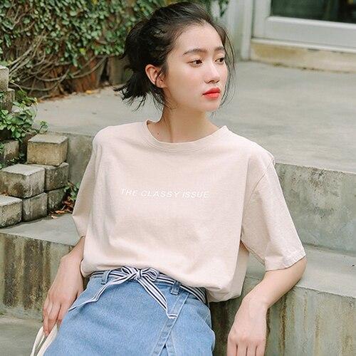 T-Shirt Women Elegant...