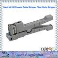 Envío Gratis Ideal 45-162 Cable Coaxial Stripper Fibra Óptica Cortadora