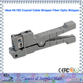 Free Shipping Ideal 45-162 Fiber Optic Stripper Coaxial Cable Slitter