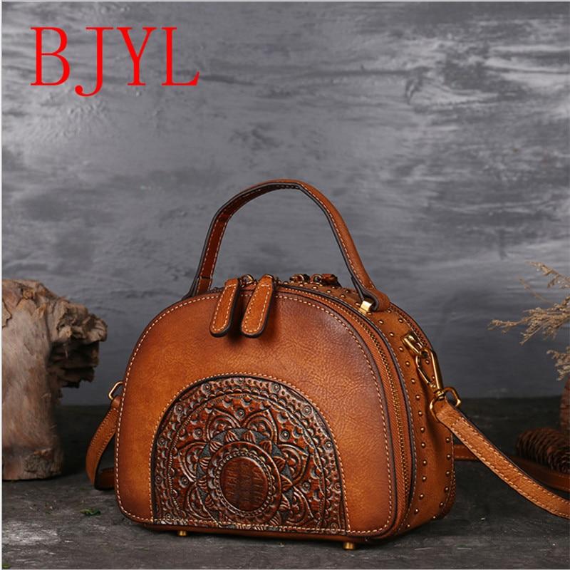 National Genuine Leather Women Messenger messenger Bag Cow Leather Small Crossbody Bag High Quality Vintage Women Shoulder Bags цена