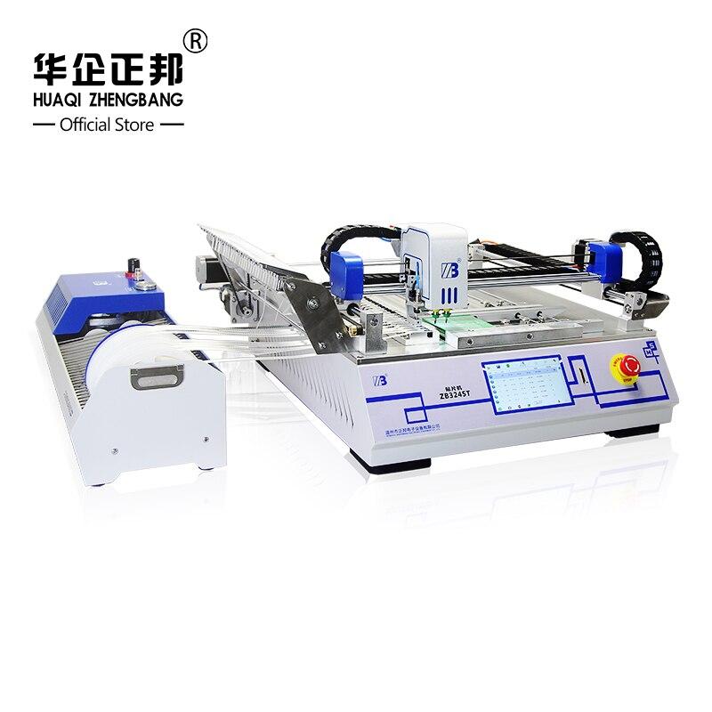 Высокоскоростной Chip Mounter Machine/высокая производительность SMD рабочего Pick и место Yamaha машина серии