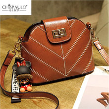 Подарок любви, модная женская сумка, винтажная сумка из искусственной кожи, женская сумка-мессенджер, известная женская сумка на плечо, повседневная женская сумка через плечо