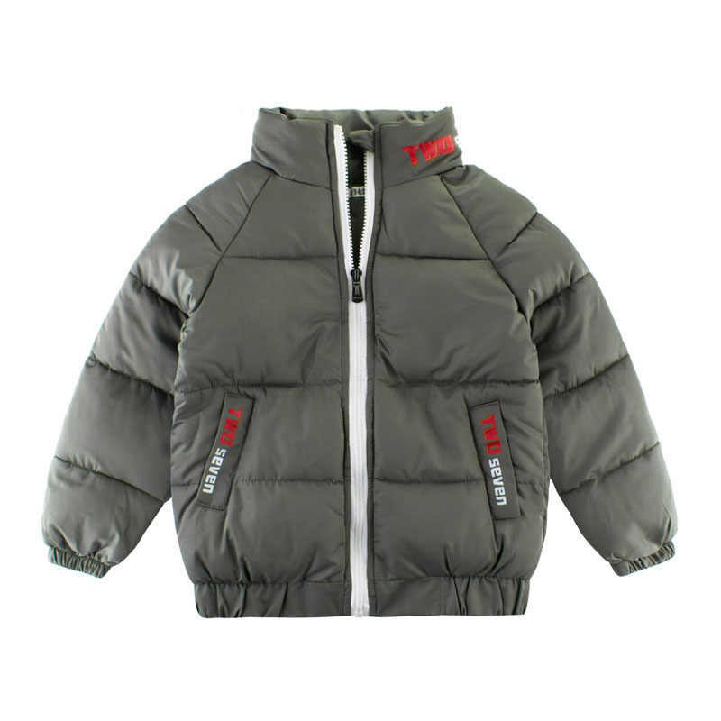 94484484f7ad6 Kids Coats Baby Children Winter Warm Outerwear Jacket Coat Thick ...