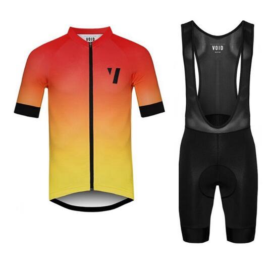 2017 summer TOP QUALITÉ À manches Courtes vélo maillot et cuissard Pro équipe course ajustement serré vêtements de vélo ensemble avec 4D gel pad
