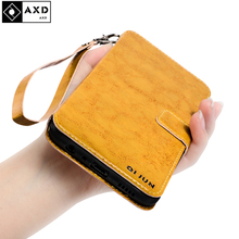 AXD Wallet Case For Cubot X18 Plus R9 R11 Note S Note Plus Retro Leather Flip Stand Cover For Cubot H2 H3 Rainbow 2 Magic Case цены