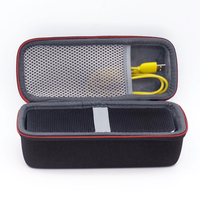 New Hard Carry Case for MIFA A20  Hard Travel Bag for MIFA A20 Metal Portable Bluetooth Speaker. Fits USB Cable and Accessories|Speaker Accessories| |  -