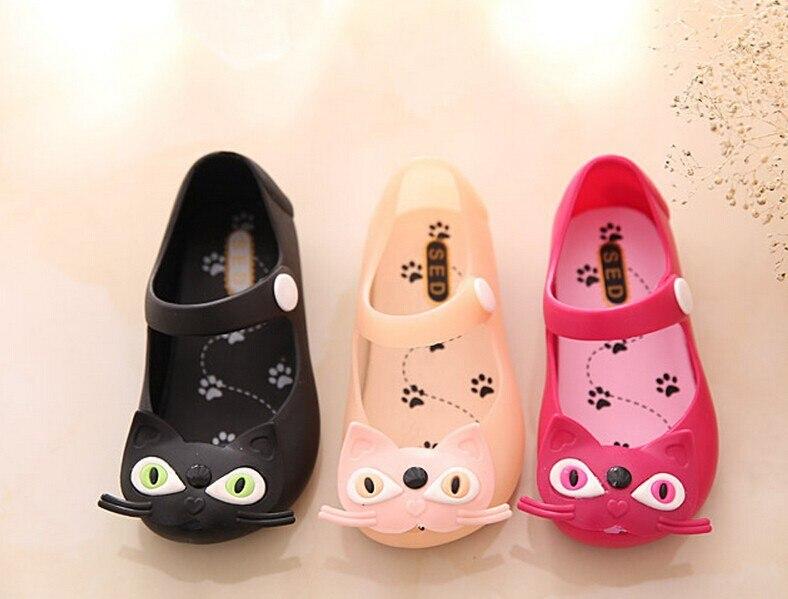 Mini Melissa Toddler Shoes For Girls