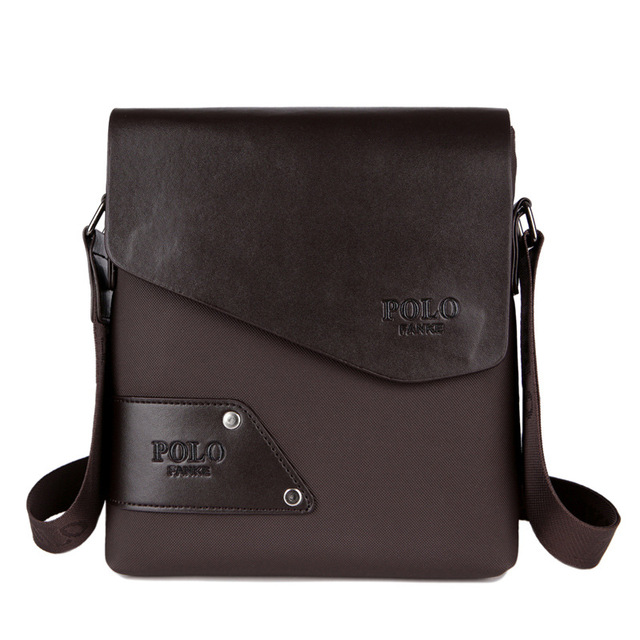 c43d6324a3c ... info for ca79c fce9b New Brand Mens shouder bag leather Business  Messenger Bags Men Crossbody Quality ...