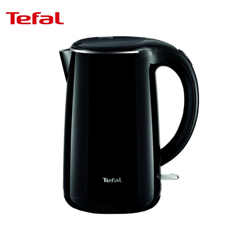 Kettle TEFAL KO260830 electric kettles pot teapot thermo Household pot Quick instant Heating  Boiling Pot metal large capacity nux metal core distortion stomp boxes electric guitar bass dsp effect pedal 2 metal hardcore sound true bypass