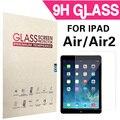 Закаленное Стекло-Экран Протектор для Apple iPad Air 2 Закаленное Защитная Пленка для Apple iPad Air Стекла Протектор Розничной Упаковке