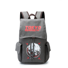 Attack On Titan Death Note Backpack