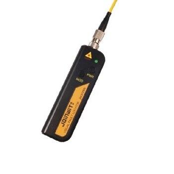 Joinwit JW3105N 1 MW probador de Cable de fibra óptica, localizador visual de la avería mini portátil fuente, herramientas de fibra óptica FTTH