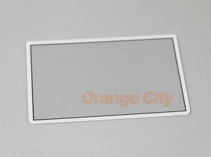 Image 5 - ChengChengDianWan 3 unids/lote, pieza de repuesto para 3DS LL / 3DS XL, cubierta de plástico frontal de pantalla LCD superior