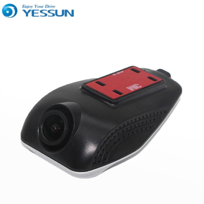 For Honda Insight Car Driving Video Recorder Wifi DVR Mini font b Camera b font Black