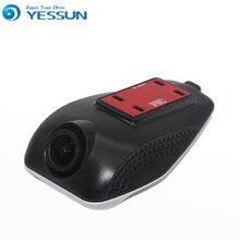 Para Honda Insight/Coche de Conducción Grabadora de Vídeo Wifi DVR Mini cámara de Caja Negro/Novatek 96658 FHD 1080 P Dash Cam Noche visión