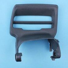 Protector de mano para manija de freno de cadena, pieza de repuesto para motosierra Husqvarna 550XP 545 550XPG 550 XP 522677501