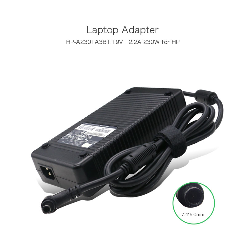 все цены на 19.5V 12.2A 230W Laptop Power Supply Unit for HP HP-A2301A3B1 5189-2785 HP-A2301A3B1 LF SADP-230AB D AC DC Adapter онлайн