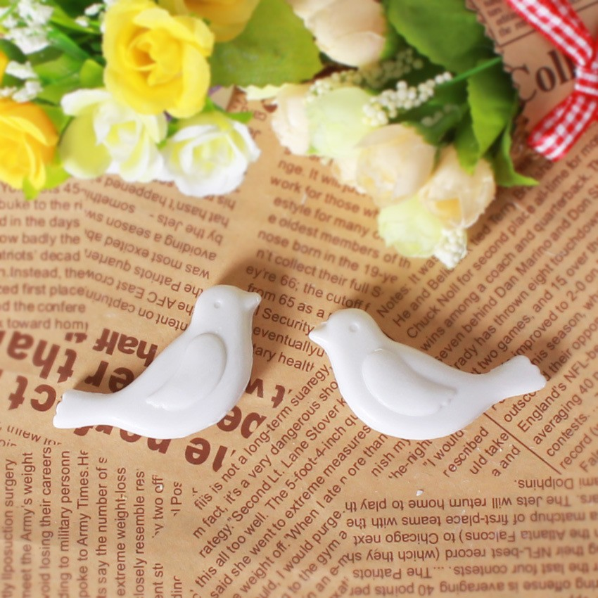 100pcs Free Shipping Love Dove Scented Soap Wedding Soap Favors