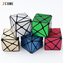 3x3x3 Zcube Change King Kong Jin Gang Magic Cubes Speed Puzzle Educational Toys for Children 57mm