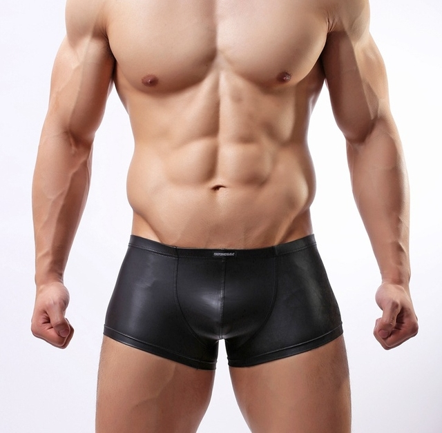 from Beau clothing gay leather man plus size