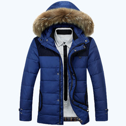 Free shipping 2015 new men s down jacket with white duck down winter overcoat outwear winter.jpg 250x250
