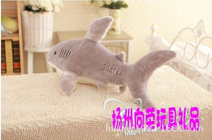 105 cm - requin baleine jouet poupée bande dessinée de gros bébé poupées cadeaux petite amie énorme animal en peluche livraison gratuite