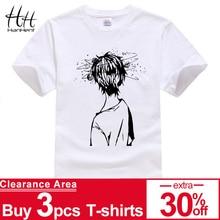 HanHent desastre T camiseta Geek impresión 100% algodón Camiseta Nerd T  camisa Casual blanco o 1710e8ed7a3